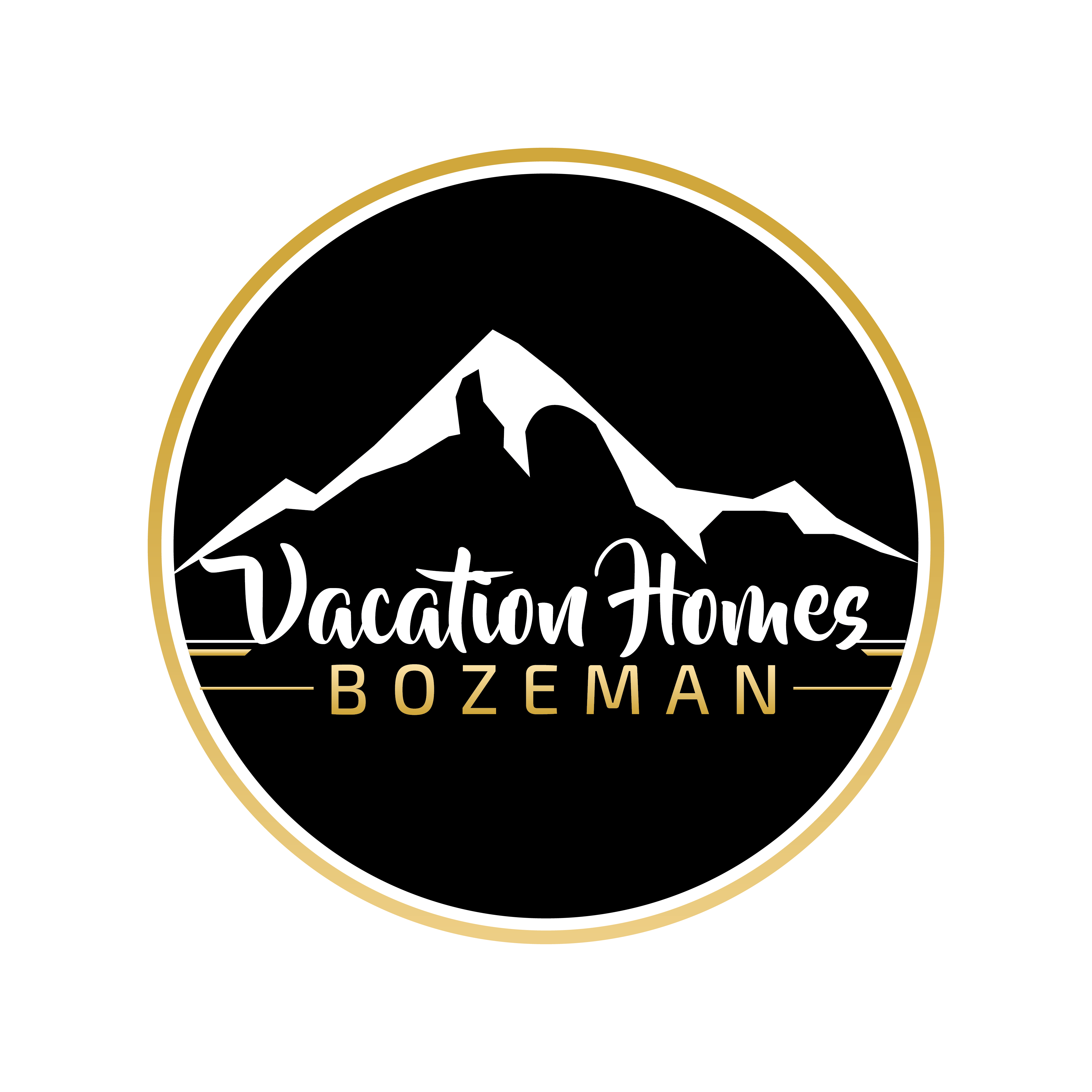 Vacation Homes Bozeman